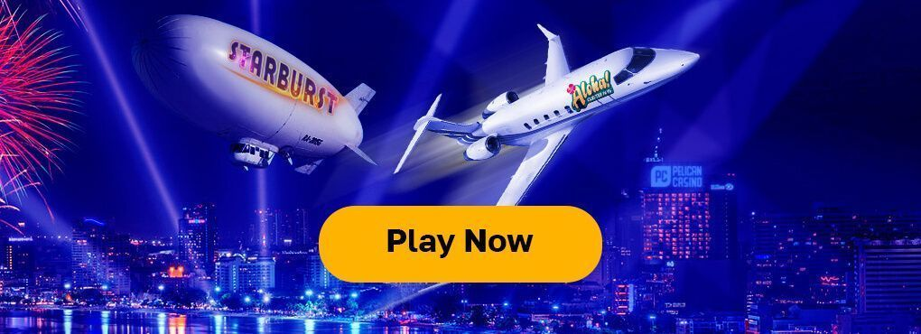 Jackpot Party Has Two New Slots Games
