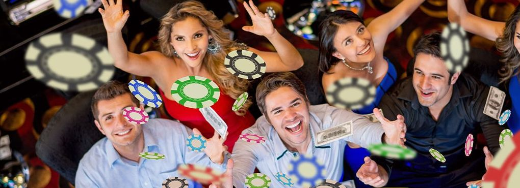 Slots Café Provides Sensational Promotion Opportunities for New Players