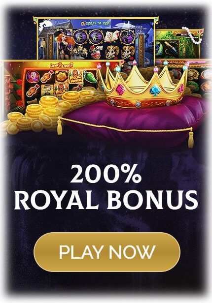 Royal Ace Casino Reveals Progressive Jackpot Totals