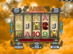 Ares: The Battle of Troy Slots