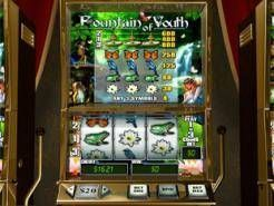 Fountain of Youth Slots