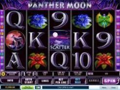 Panther Moon Slots