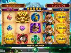 Adventures of Doubloon Slots